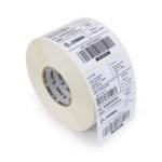Zebra Zip Ship kvalitets etiketter för Midrange/industriella skrivare. Direkttermo material som ger överlägsen kvalitet på trycket.