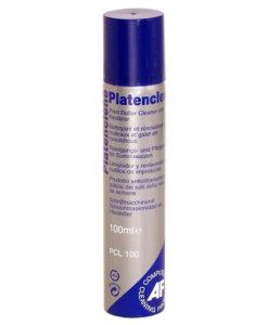 Platenclean PCL 100 v2