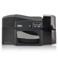 Fargo-DTC4500-kortskrivare v2