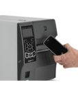 Zebra ZT410 etikettskrivare NFC