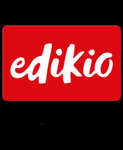 Logo Edikio by Evolis v2