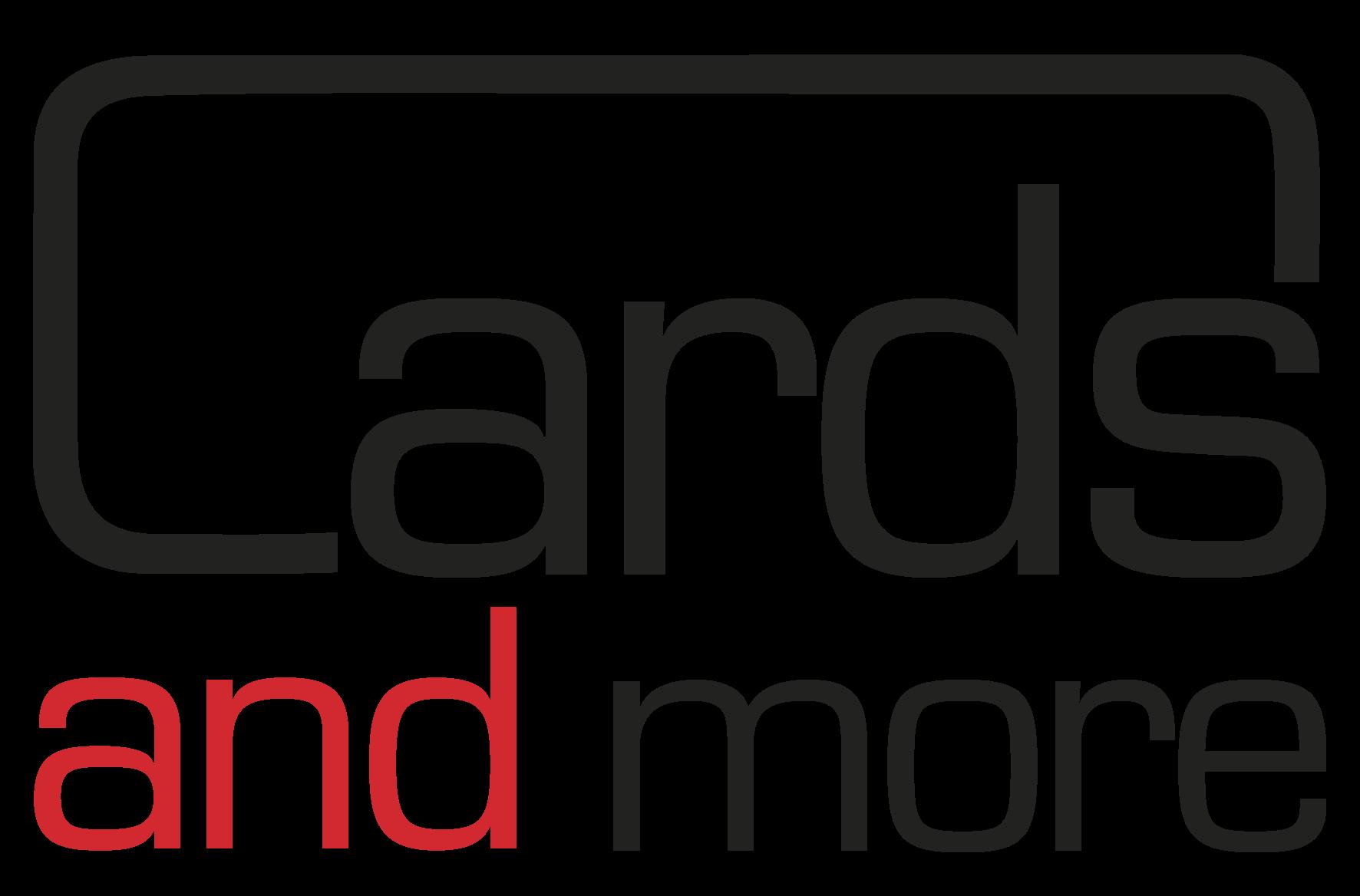CardsAndMore